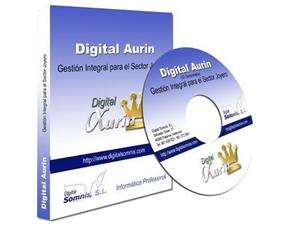 Foto Digital Aurin Monousuario Tienda de