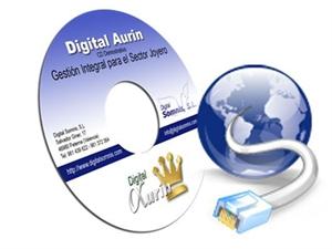 Foto Módulo Web Digital Aurin de