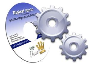 Foto Digital Aurin Server 2 licencias Tienda de