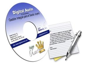 Foto Licencia Adicional Digital Aurin Server de